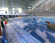 Rocket League Gets in the Holiday Spirit with Winter Games Update