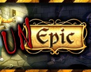 UnEpic UnEpic (Xbox One) Review