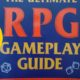 The Ultimate RPG Gameplay Guide (Book) Review