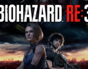 Resident Evil 3 Remake Announced with Date