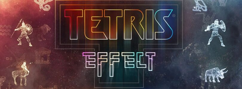 Tetris Effect Connected Crossplay