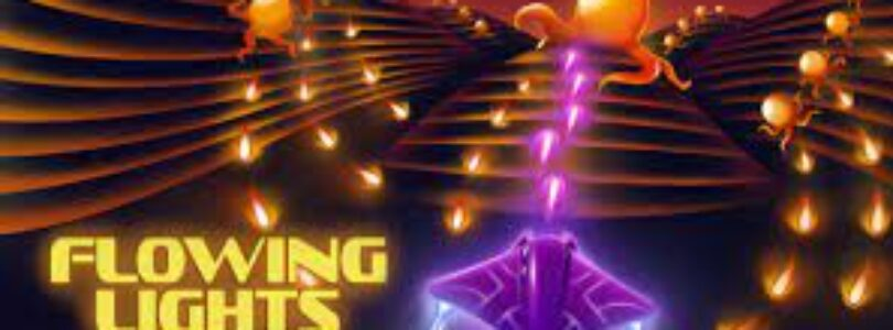 Flowing Lights! Out Now on Switch, Xbox, and Steam